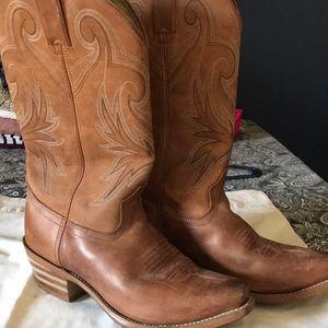 Durango Cowgirl Boots sz 8.5